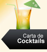 carta cocktails